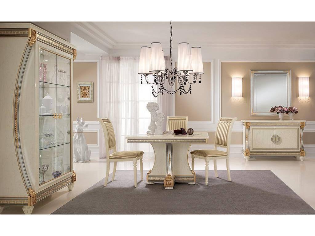 Светлая Мебель Для Гостиной Классика Москва