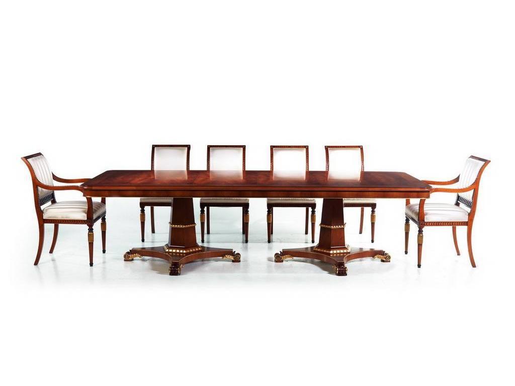 5127922 Zanaboni: стол обеденный