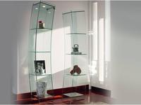 витрина  Cattelan Open Wind (glass)